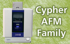 Cypher atomic force microscope family thumbnail